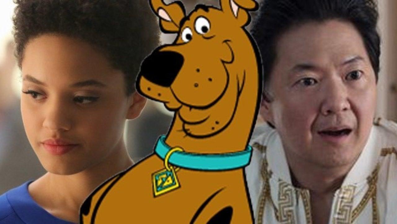 'Scooby-Doo' Reboot Casts Ken Jeong, Kiersey Clemons