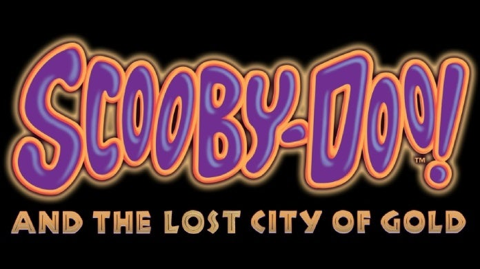 scooby-doo and the lost city of gold