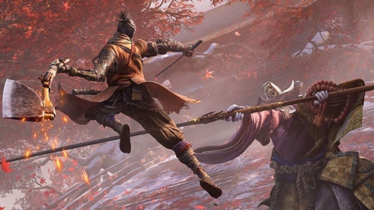 'Sekiro: Shadows Die Twice' Bosses Were Originally In A Much Different Order