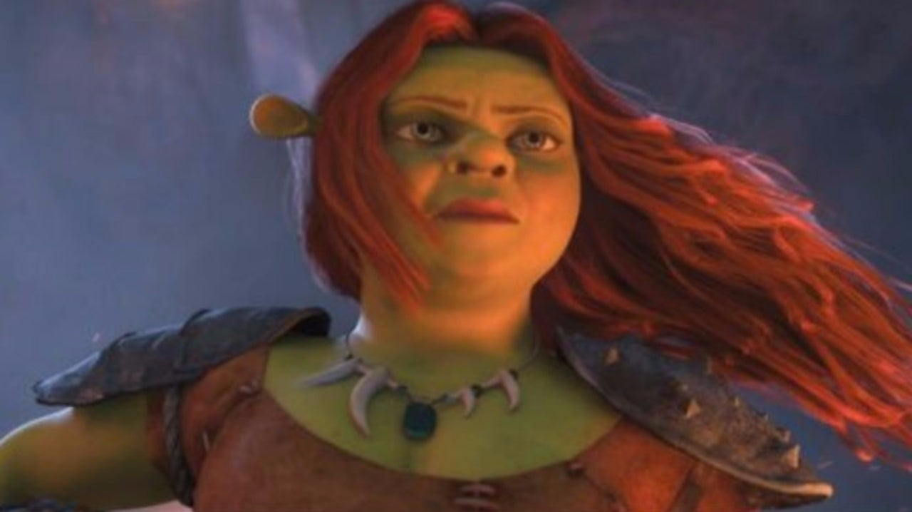 Insane 'Shrek' Theory Suggests Fiona Might Be a Cannibal