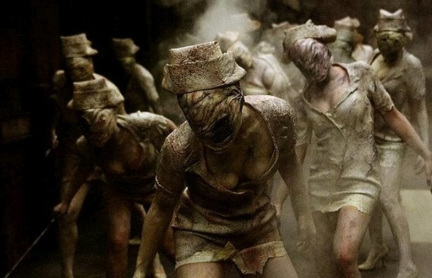 silent hill movie 2006