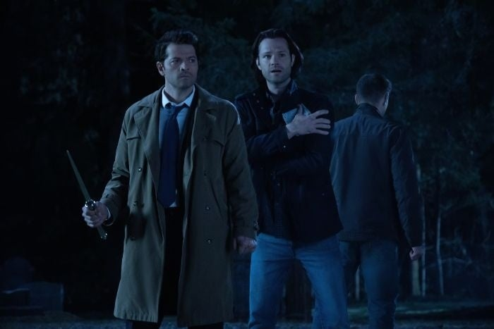 'Supernatural' Season 14 Finale Photos Released