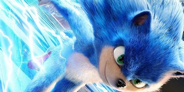 New Look at Alleged Sonic the Hedgehog Movie Redesign Appears Online