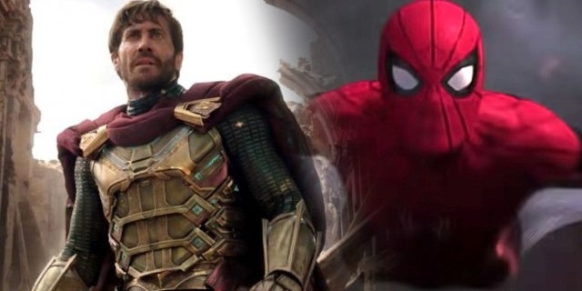 Spider-Man: Far From Home Set To Become Sony's Highest-Grossing Movie Of All Time