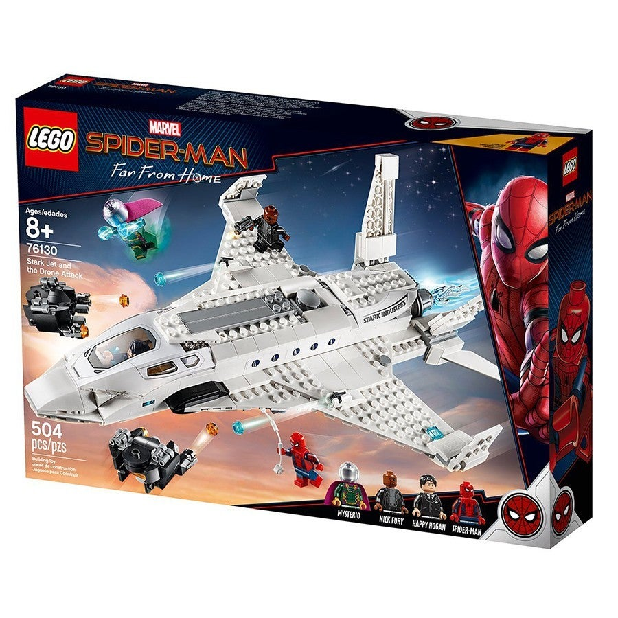 Spider-Man-Far-From-Home-LEGO-Set-1