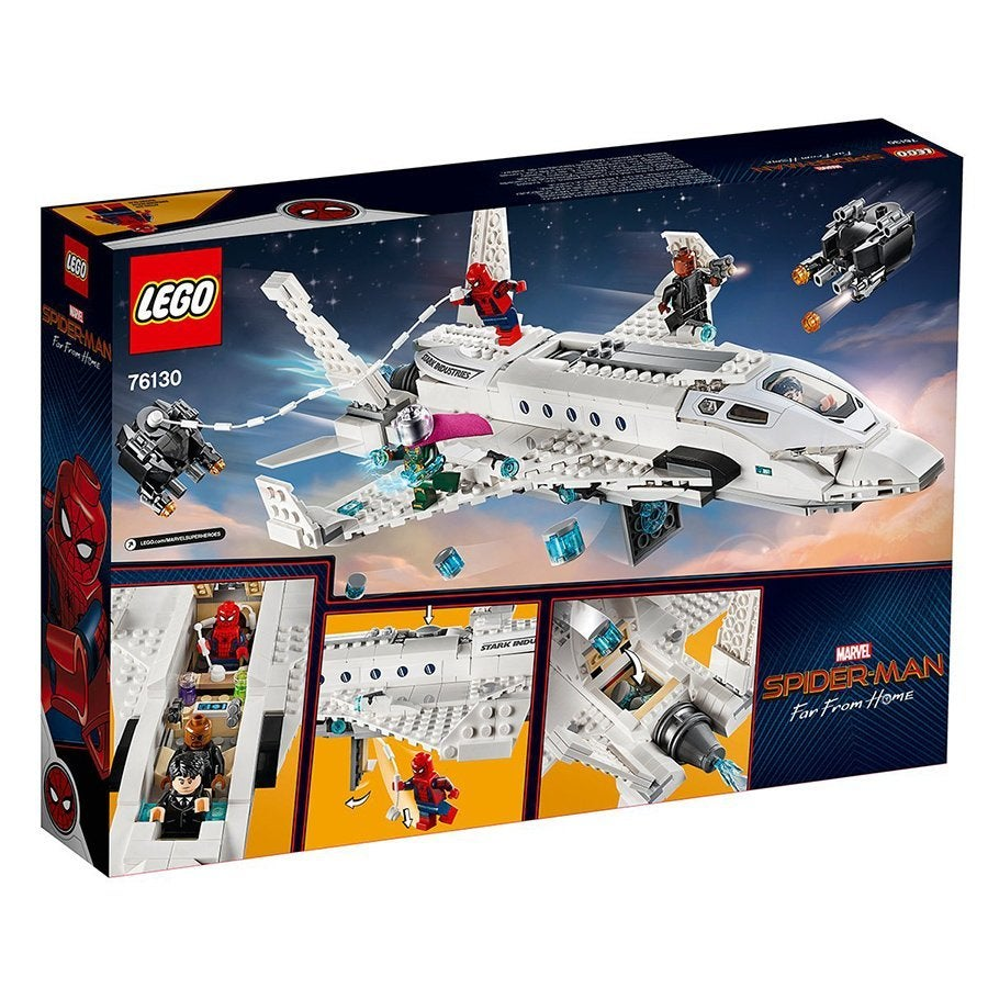 Spider-Man-Far-From-Home-LEGO-Set-2
