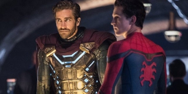 Mysterio Joins the Avengers in New Spider-Man: Far From Home Extended TV Spot