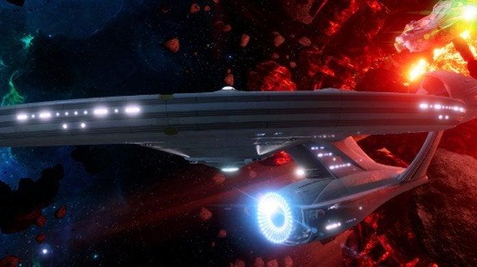 Star Trek Dark Remnant