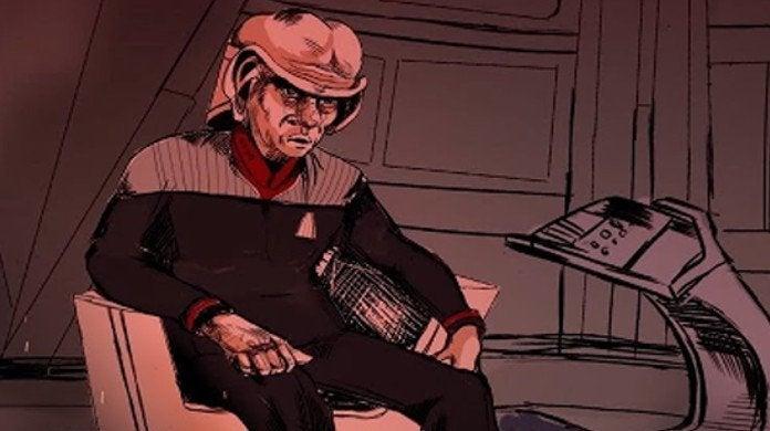 Star Trek Deep Space NIne Season 8