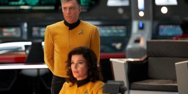 Star Trek: Discovery Costume Designer on Updating Classics for Season 2