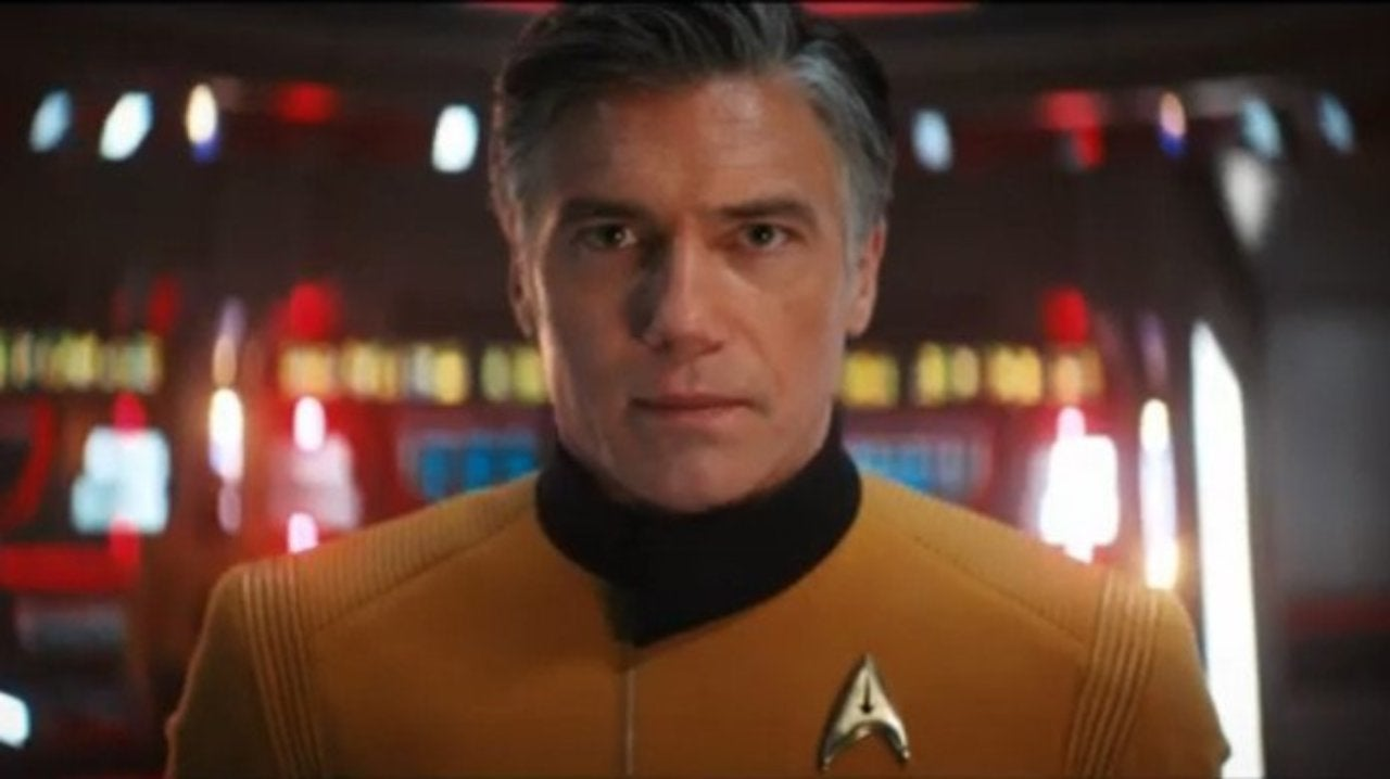 'Star Trek: Discovery' Season 2 Finale Preview Teases Time Travel, Showdown With Section 31