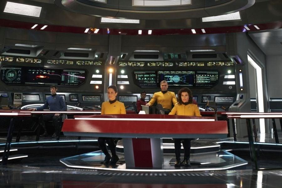 Star Trek Discovery Season 2 Finale Spock 03