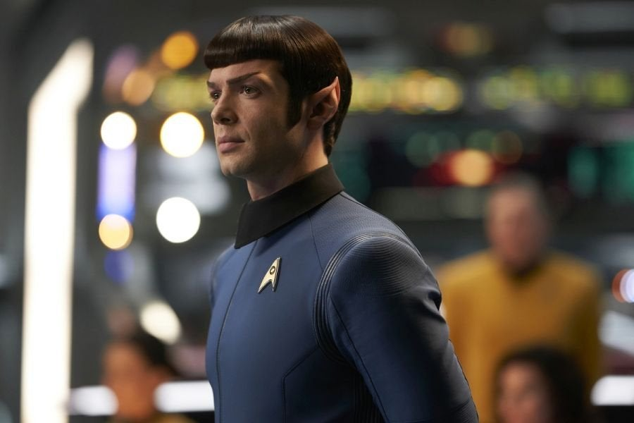 Star Trek Discovery Season 2 Finale Spock 04