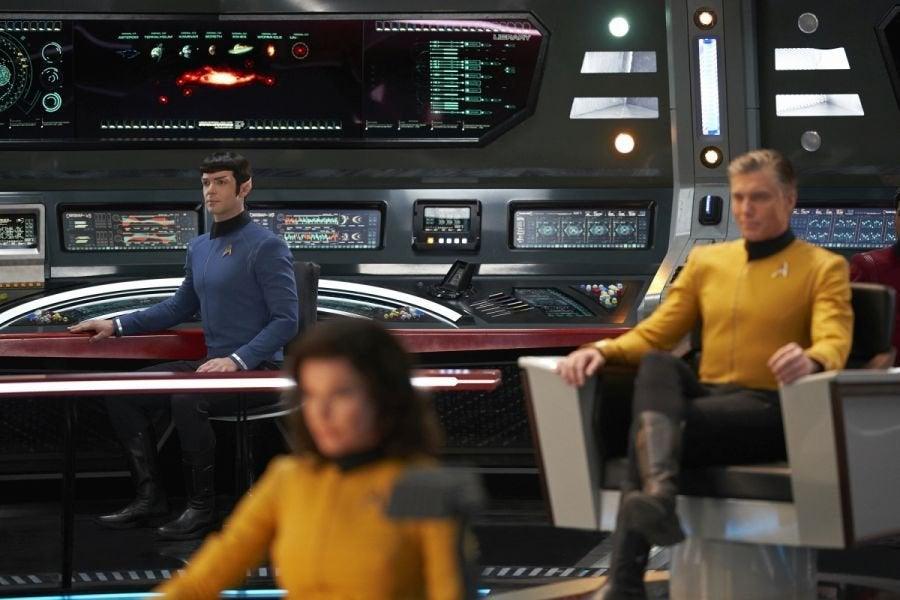 Star Trek Discovery Season 2 Finale Spock 05
