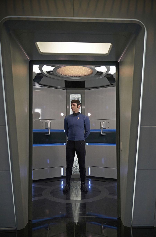 Star Trek Discovery Season 2 Finale Spock 07