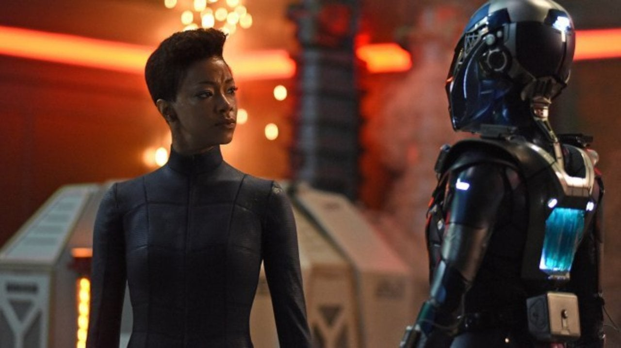 'Star Trek: Discovery' Showrunner Confirms How Far Into the Future Season 3 Takes Place