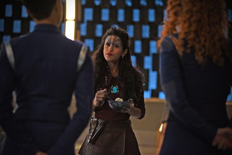 Star Trek Discovery Such Sweet Sorrow 02
