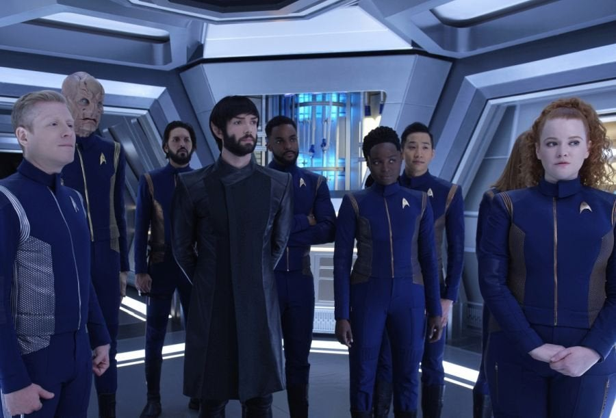 Star Trek Discovery Such Sweet Sorrow 08