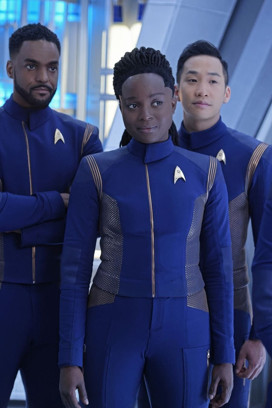 Star Trek Discovery Such Sweet Sorrow 09