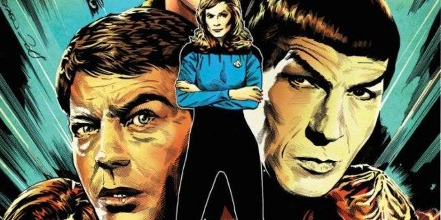 Star Trek Waypoint 2019