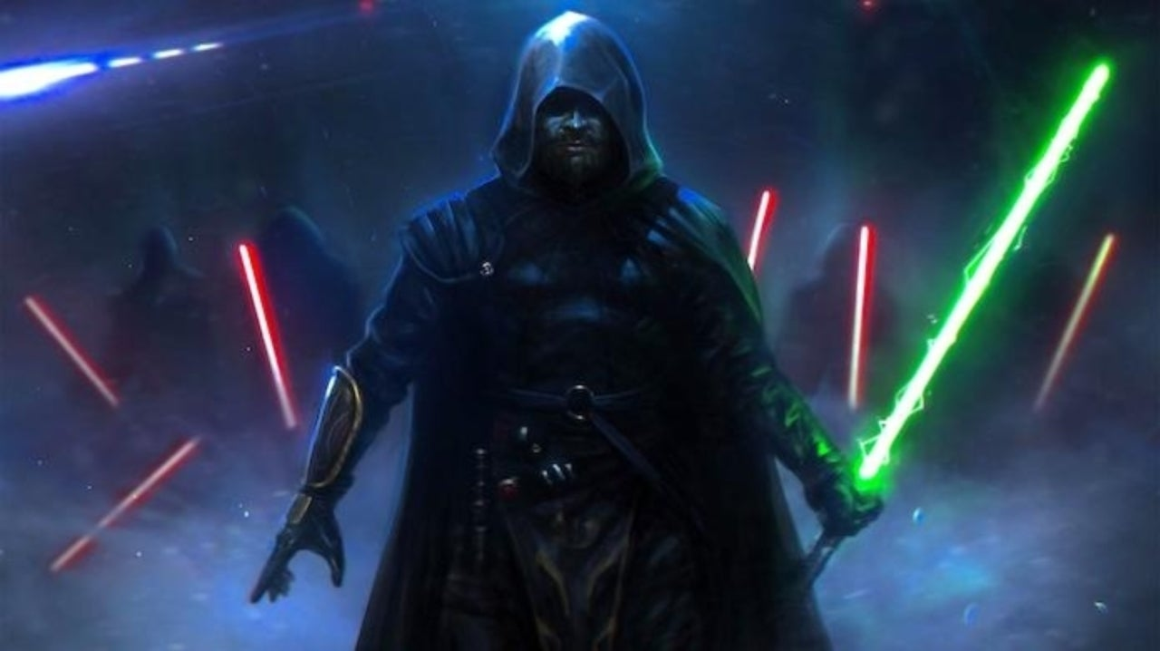 Report: 'Star Wars Jedi: Fallen Order' Is Canon, Has 'Dark Souls-Like' Combat