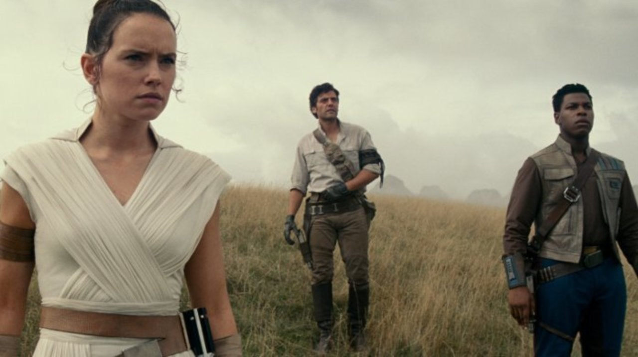 Fired Star Wars Director Jokes About His Original 'Episode IX' Plans