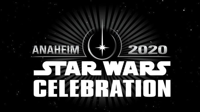 star wars celebration 2020 anaheim california