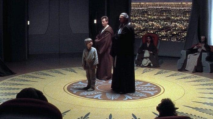 Star Wars Chosen One Prophecy