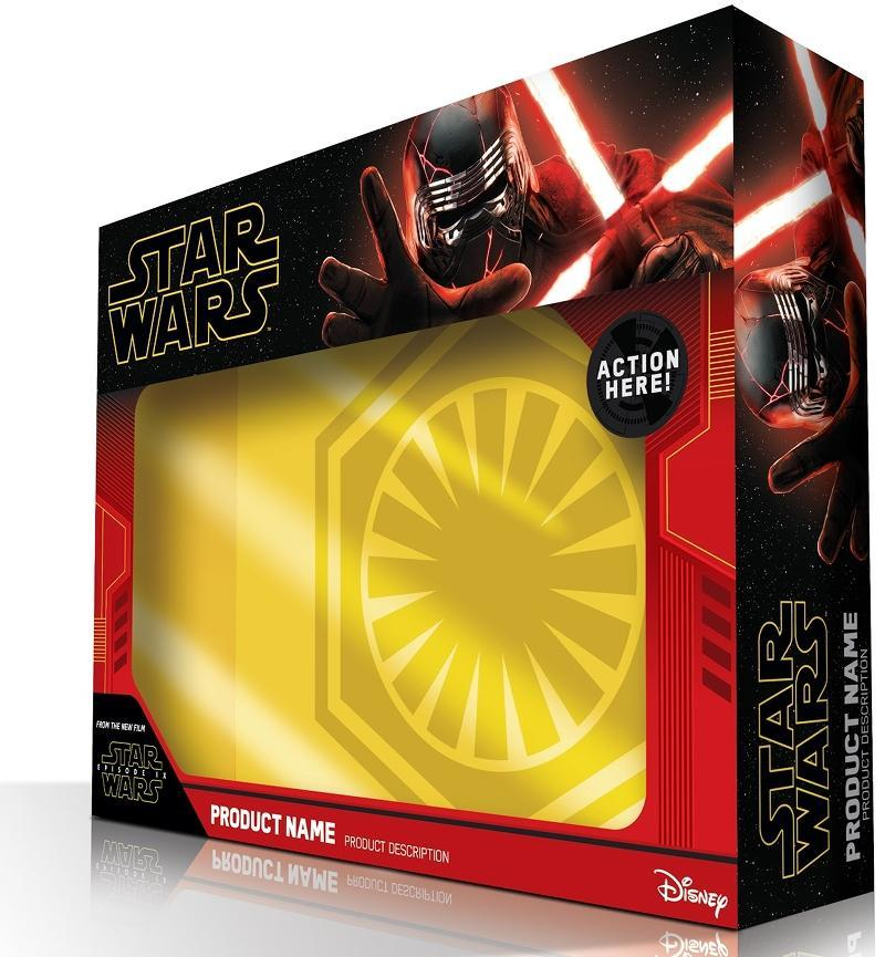 star wars episode 9 rise of skywalker package