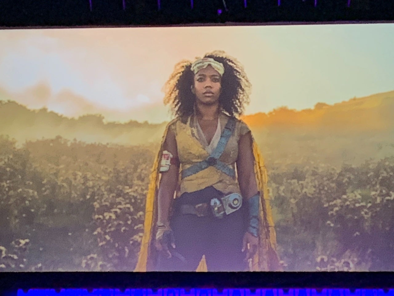 star wars episode ix naomi ackie jannah