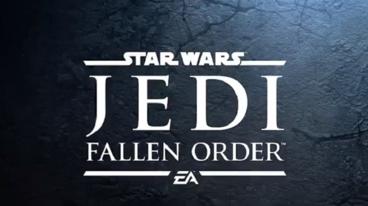New Star Wars Jedi Fallen Order Teaser Released