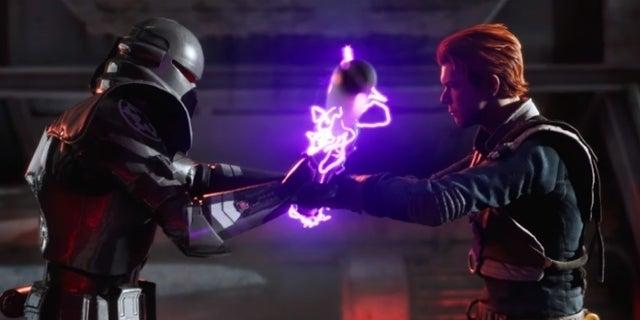 Star Wars Jedi Fallen Order Release Date