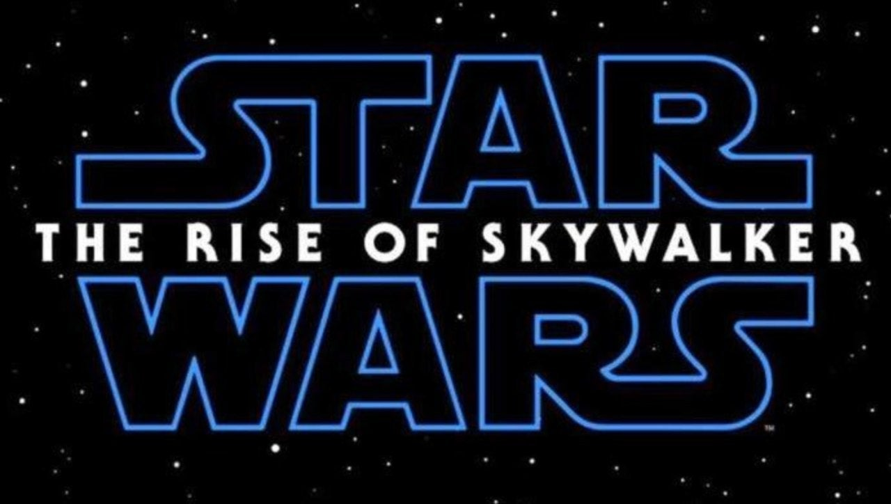 International Star Wars: The Rise of Skywalker Site Seemingly Confirms Mystery Actor