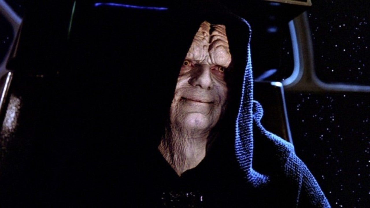 Star Wars: Did Emperor Palpatine Ever Actually Die?