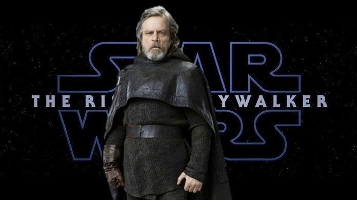 star wars the rise of skywalker title meaning
