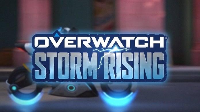 Storm Rising Overwatch Trailer