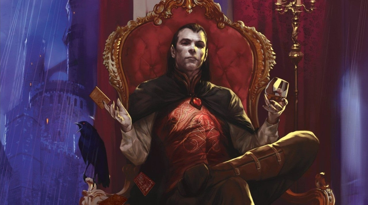 Someone Made a 'Dungeons & Dragons' Cookbook Complete With Monster Part Ingredients