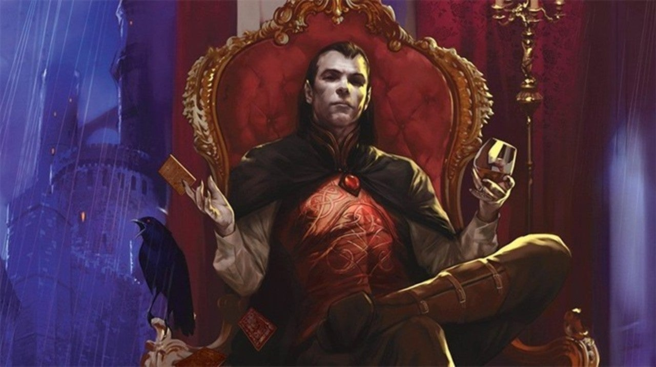 Fierce Debate Breaks Out Over 'Dungeons & Dragons' Boxed Text in Adventures