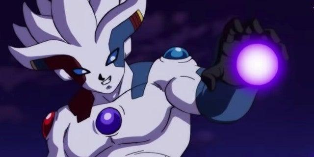 Super Dragon Ball Heroes Oren Kamin Fusion Kamioren