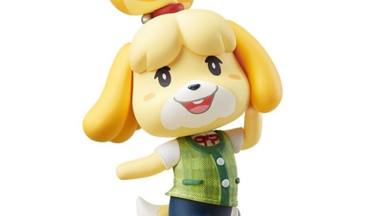New 'Super Smash Bros. Ultimate' Amiibo Revealed, Including 'Animal Crossing's Isabelle