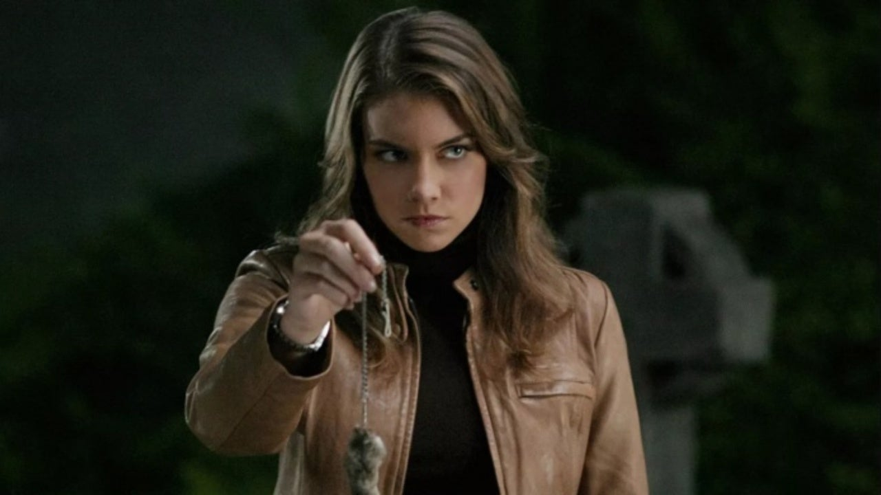 Lauren Cohan Hopes to Return for 'Supernatural's Final Season
