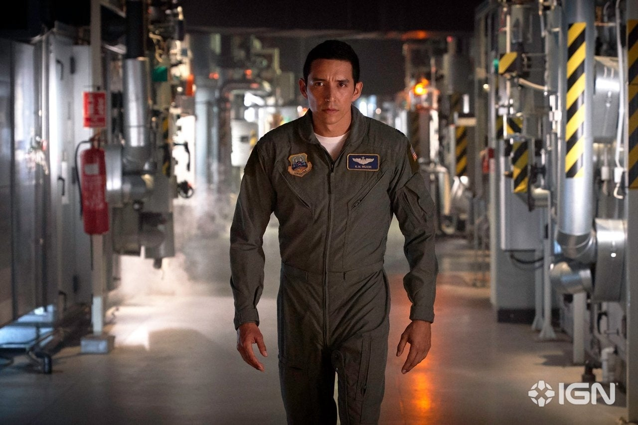 Gabriel Luna as The Terminator