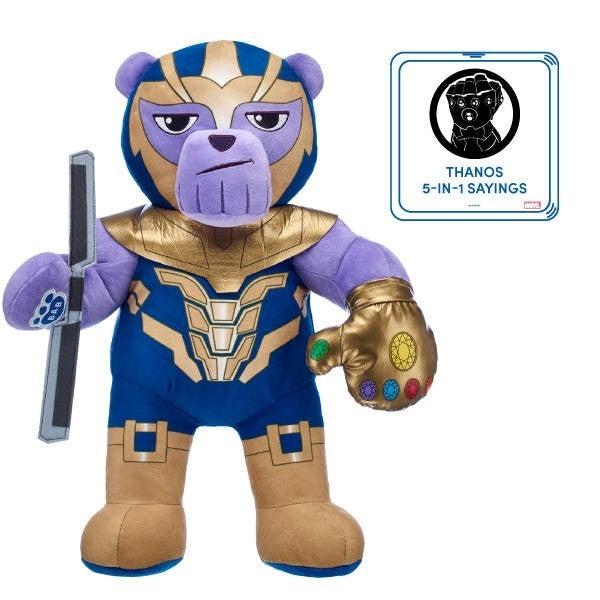 Thanos-Build-A-Bear-Workshop