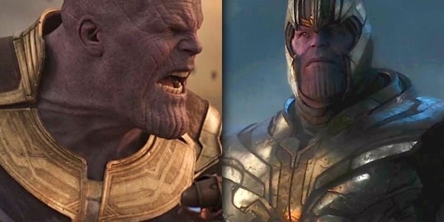 Marvel Theory Suggests Thanos Wasn't The First to Use The Infinity Stones