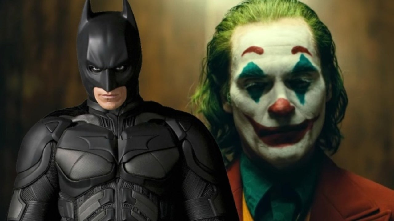 'The Batman' Gets a 'Joker'-Style Fan Trailer
