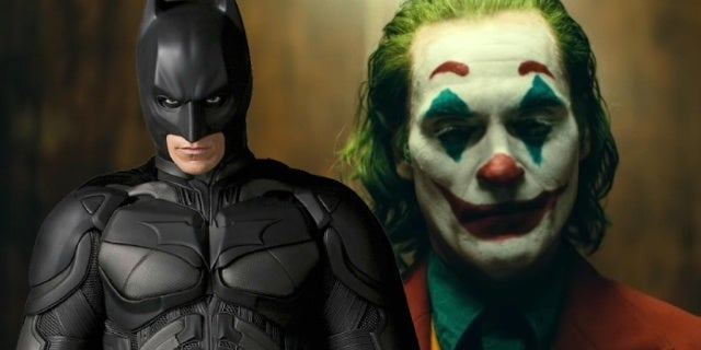 the batman joker fan trailer the dark knight