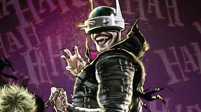 the batman who laughs 4