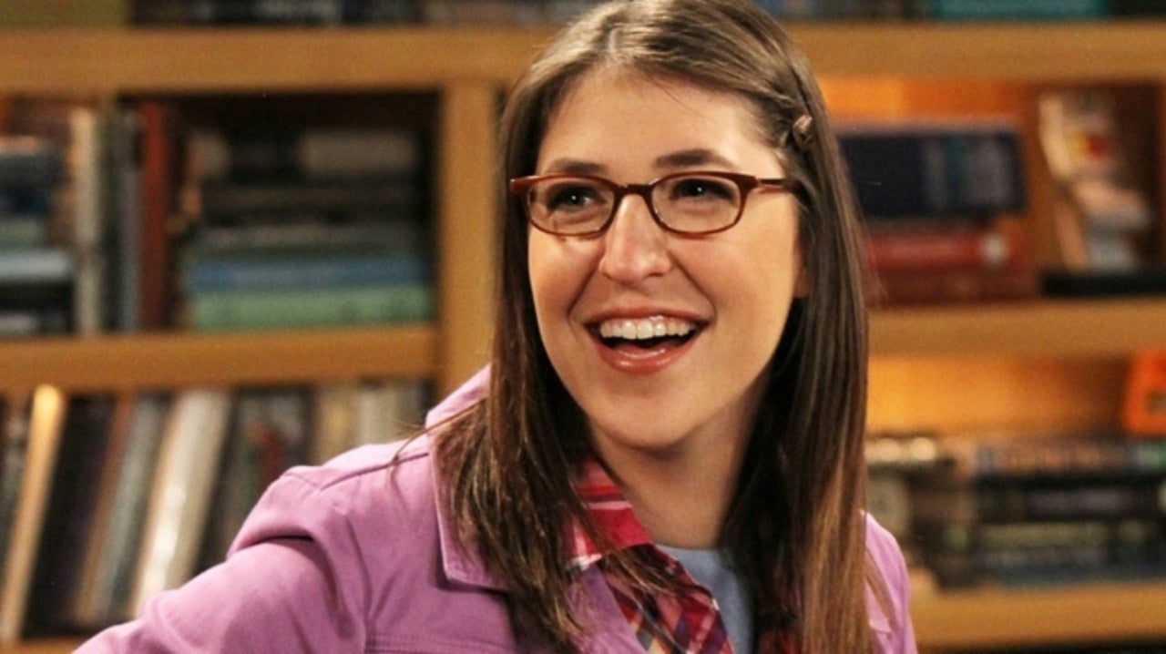 'The Big Bang Theory's Mayim Bialik Shares Heartbreaking Post About Series Ending