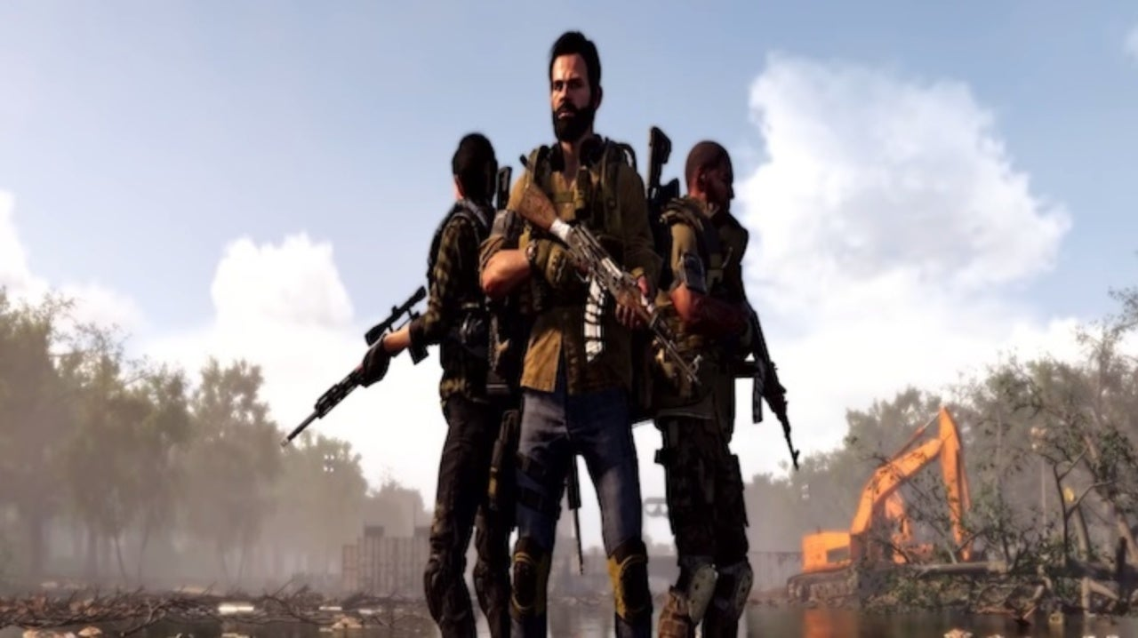 The Division 2' Tidal Basin Update Drops Tomorrow, Here's