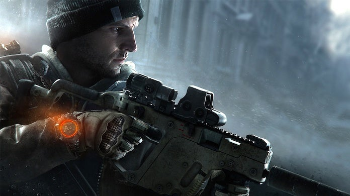 The Division 2' Has A Bug Causing Big Issues With Weapon Damage